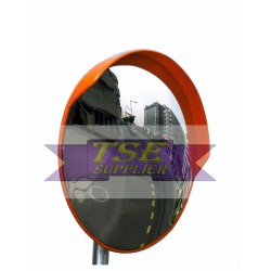 Polycarbonate Outdoor Convex Mirrors