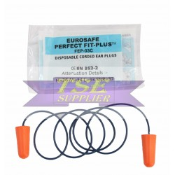 Disposable Corded Earplug