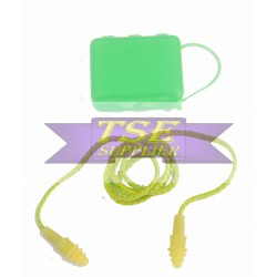 Reuseable Corded Earplug