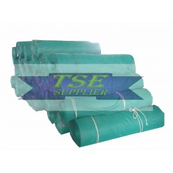Construction Green Safety Netting