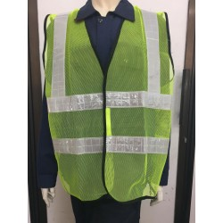Netting Safety Vest
