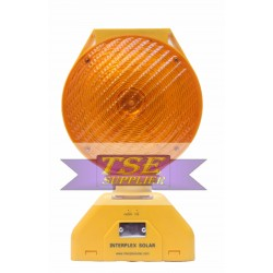 Solar Hazard Warning Light