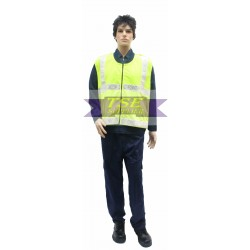 Executive Safety Vest
