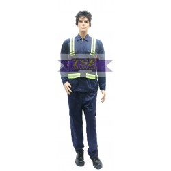 X-Series Safety Vest