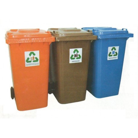 Recycle Bin (3 in 1)