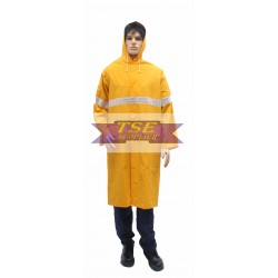 Series 8019 Raincoat