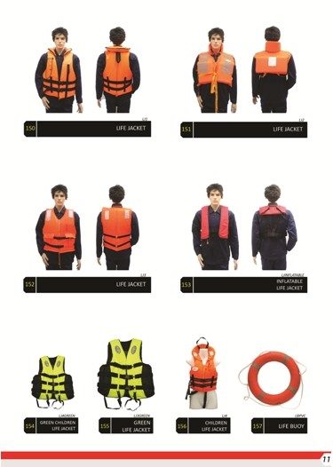 Marine Safety Product